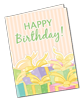 UV Greeting Cards